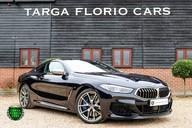 BMW 8 Series M850I XDRIVE 1