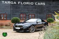 BMW 8 Series M850I XDRIVE 3