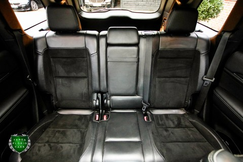 Jeep Grand Cherokee 6.4 HEMI SRT8 WITH LPG CONVERSION 59