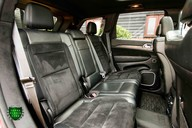 Jeep Grand Cherokee 6.4 HEMI SRT8 WITH LPG CONVERSION 61