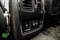 Jeep Grand Cherokee 6.4 HEMI SRT8 WITH LPG CONVERSION 63