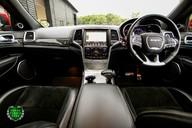 Jeep Grand Cherokee 6.4 HEMI SRT8 WITH LPG CONVERSION 69