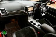 Jeep Grand Cherokee 6.4 HEMI SRT8 WITH LPG CONVERSION 67