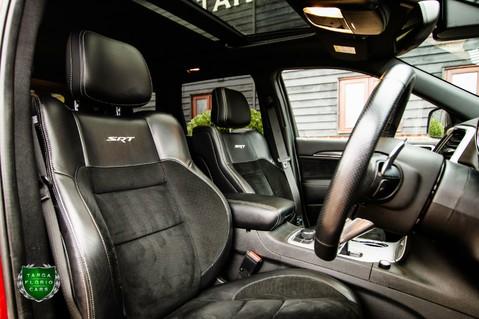 Jeep Grand Cherokee 6.4 HEMI SRT8 WITH LPG CONVERSION 7