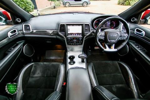 Jeep Grand Cherokee 6.4 HEMI SRT8 WITH LPG CONVERSION 10