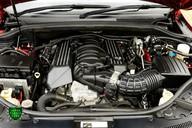 Jeep Grand Cherokee 6.4 HEMI SRT8 WITH LPG CONVERSION 22