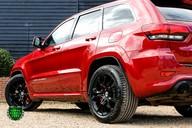 Jeep Grand Cherokee 6.4 HEMI SRT8 WITH LPG CONVERSION 33