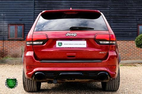 Jeep Grand Cherokee 6.4 HEMI SRT8 WITH LPG CONVERSION 34