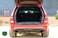 Jeep Grand Cherokee 6.4 HEMI SRT8 WITH LPG CONVERSION 35