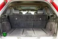 Jeep Grand Cherokee 6.4 HEMI SRT8 WITH LPG CONVERSION 36