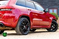 Jeep Grand Cherokee 6.4 HEMI SRT8 WITH LPG CONVERSION 43