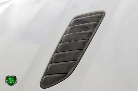 Jaguar F-Type V8 SVR AWD CONVERTIBLE 22