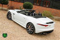 Jaguar F-Type V8 SVR AWD CONVERTIBLE 31