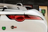 Jaguar F-Type V8 SVR AWD CONVERTIBLE 42