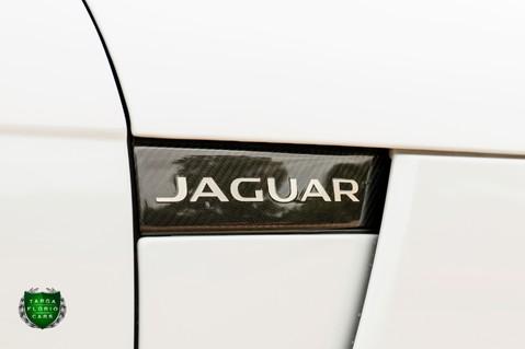 Jaguar F-Type V8 SVR AWD CONVERTIBLE 49
