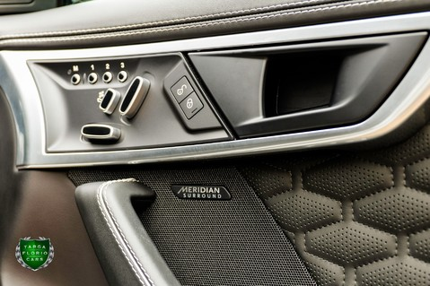 Jaguar F-Type V8 SVR AWD CONVERTIBLE 51