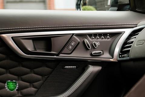 Jaguar F-Type V8 SVR AWD CONVERTIBLE 52