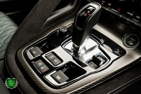 Jaguar F-Type V8 SVR AWD CONVERTIBLE 56