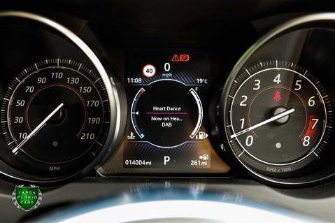 Jaguar F-Type V8 SVR AWD CONVERTIBLE 60