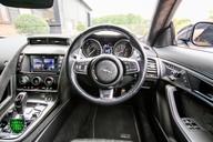 Jaguar F-Type V8 SVR AWD CONVERTIBLE 59