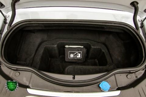 Jaguar F-Type V8 SVR AWD CONVERTIBLE 36
