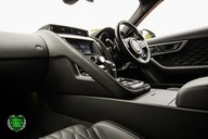 Jaguar F-Type V8 SVR AWD CONVERTIBLE 64