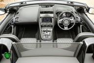 Jaguar F-Type V8 SVR AWD CONVERTIBLE 50