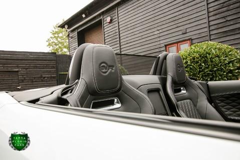 Jaguar F-Type V8 SVR AWD CONVERTIBLE 66