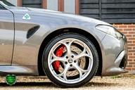 Alfa Romeo Giulia V6 BITURBO QUADRIFOGLIO 6