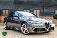 Alfa Romeo Giulia V6 BITURBO QUADRIFOGLIO 10