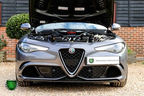 Alfa Romeo Giulia V6 BITURBO QUADRIFOGLIO 15