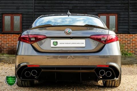 Alfa Romeo Giulia V6 BITURBO QUADRIFOGLIO 27