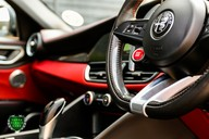 Alfa Romeo Giulia V6 BITURBO QUADRIFOGLIO 43