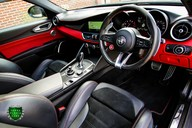 Alfa Romeo Giulia V6 BITURBO QUADRIFOGLIO 41