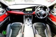 Alfa Romeo Giulia V6 BITURBO QUADRIFOGLIO 37