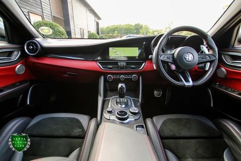Alfa Romeo Giulia V6 BITURBO QUADRIFOGLIO 55