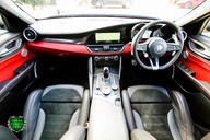 Alfa Romeo Giulia V6 BITURBO QUADRIFOGLIO 4