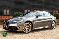 Alfa Romeo Giulia V6 BITURBO QUADRIFOGLIO 57