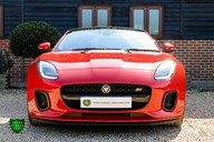 Jaguar F-Type I4 CHEQUERED FLAG 18