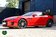 Jaguar F-Type I4 CHEQUERED FLAG 22