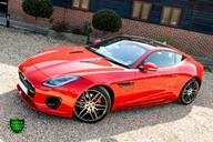 Jaguar F-Type I4 CHEQUERED FLAG 24