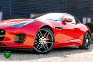 Jaguar F-Type I4 CHEQUERED FLAG 25