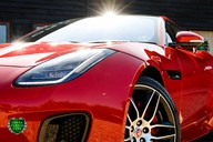Jaguar F-Type I4 CHEQUERED FLAG 26