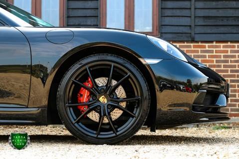 Porsche 718 CAYMAN GTS PDK 10