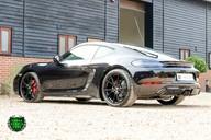 Porsche 718 CAYMAN GTS PDK 29