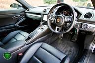 Porsche 718 CAYMAN GTS PDK 46