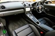 Porsche 718 CAYMAN GTS PDK 49