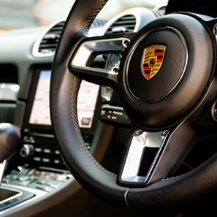 Porsche 718 CAYMAN GTS PDK 2