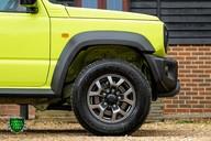 Suzuki Jimny SZ5 Automatic 10