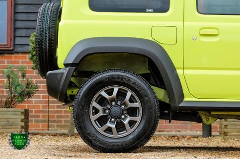 Suzuki Jimny SZ5 Automatic 12